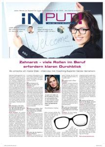 Interview mit Nicola Hemshorn DZW