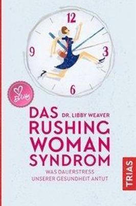 buchtipps rushing woman